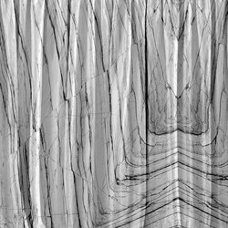 Marble Curtain | Wall coverings / wallpapers | Inkiostro Bianco
