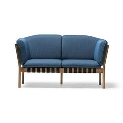 Dowel Sofa | Sofás | TON