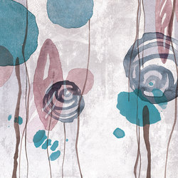 Aquerello | Revestimientos de paredes / papeles pintados | Inkiostro Bianco