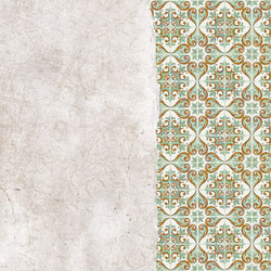 Ornamenta | Wall coverings / wallpapers | Inkiostro Bianco