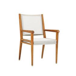 KONOS ARMCHAIR | Chairs | JANUS et Cie