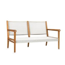 KONOS SOFA 2 SEAT | Canapés | JANUS et Cie