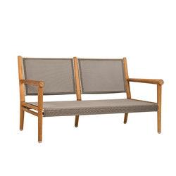 KONOS SOFA 2 SEAT | Sofas | JANUS et Cie