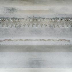 Nobile Silenzio | Wall coverings / wallpapers | Inkiostro Bianco