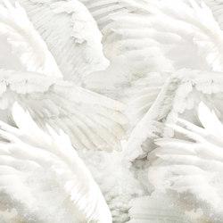 Wings | Revestimientos de paredes / papeles pintados | Inkiostro Bianco
