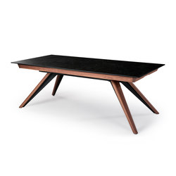 Fiocco | Dining tables | Discalsa