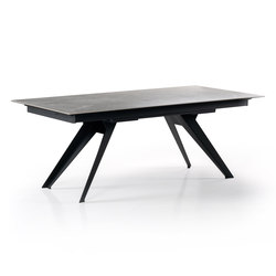 Hera | Dining tables | Discalsa