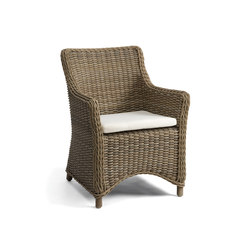 San Diego chair | Sillas | Manutti