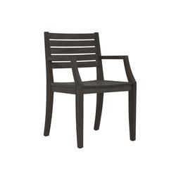 RELAIS ARMCHAIR | Chairs | JANUS et Cie