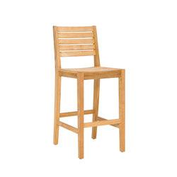 RELAIS BARSTOOL | Bar stools | JANUS et Cie
