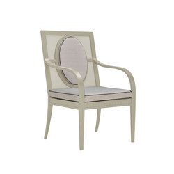 SAVANNAH ARMCHAIR | Chairs | JANUS et Cie