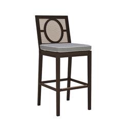 SAVANNAH BARSTOOL | Bar stools | JANUS et Cie