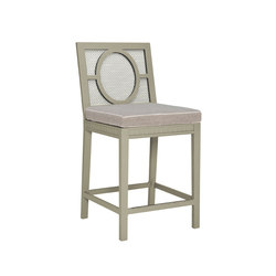 SAVANNAH COUNTER STOOL | Taburetes de bar | JANUS et Cie