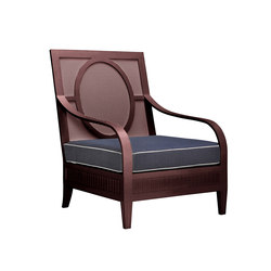 SAVANNAH LOUNGE CHAIR | Fauteuils | JANUS et Cie