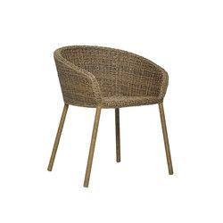 STRADA ARMCHAIR | Chairs | JANUS et Cie