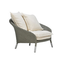 STRADA LOUNGE CHAIR | Sessel | JANUS et Cie