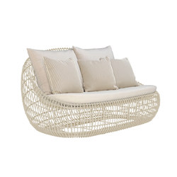 VINO SOFA 2 SEAT | Sofas | JANUS et Cie