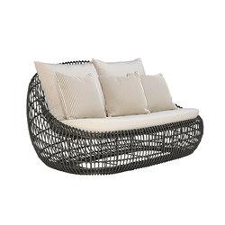 VINO SOFA 2 SEAT | Canapés | JANUS et Cie