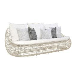 VINO SOFA 3 SEAT | Sofas | JANUS et Cie