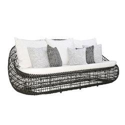 VINO SOFA 3 SEAT   Canapés   JANUS et Cie