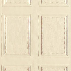 Georgian Panel | Dekorstoffe | Lincrusta