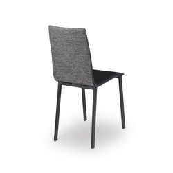Klip | Restaurant chairs | Discalsa