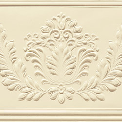 Francesca Frieze | Tessuti decorative | Lincrusta