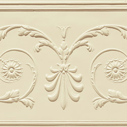 Diana Frieze | Tessuti decorative | Lincrusta