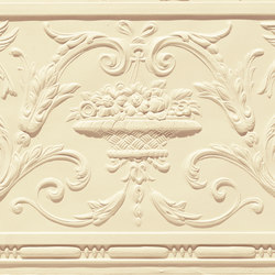 Anne Frieze | Borders | Lincrusta