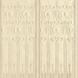 Edwardian Dado | Tejidos decorativos | Lincrusta