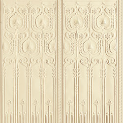 Edwardian Dado | Drapery fabrics | Lincrusta