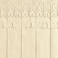 Art Nouveau Dado | Tessuti decorative | Lincrusta