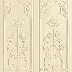 Gothic Dado | Tessuti decorative | Lincrusta