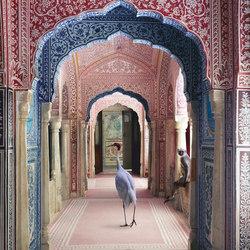 Avartars Of Devi | Revestimientos de paredes / papeles pintados | Inkiostro Bianco