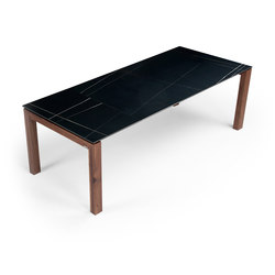 Orio | Dining tables | Discalsa