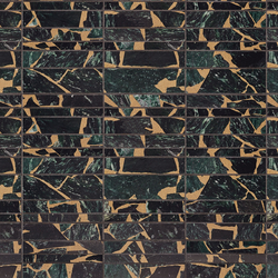 Kintsugi Tsundora | Natural stone tiles | Claybrook Interiors Ltd.