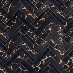 Kintsugi Yabasu | Natural stone tiles | Claybrook Interiors Ltd.