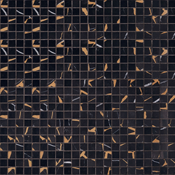 Kintsugi Mini Kyubu | Natural stone tiles | Claybrook Interiors Ltd.