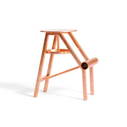 Shoe stool | Taburetes | Opinion Ciatti