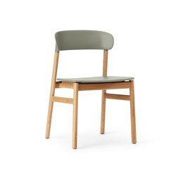 Herit Stuhl | Chairs | Normann Copenhagen