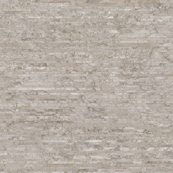 Tele di Marmo Breccia Braque - doghe | Keramik Fliesen | EMILGROUP