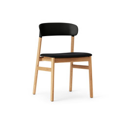 Herit chair | Besucherstühle | Normann Copenhagen