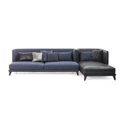Gimme More Sofa | Sofas | Diesel with Moroso