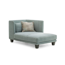 Gimme More | Chaise longues | Diesel with Moroso