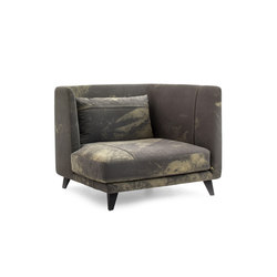 Gimme More Right armchair | Sessel | Diesel with Moroso