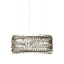 Waves lamp | Suspended lights | Opinion Ciatti