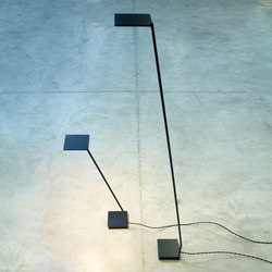 Oh!led floor model | Standleuchten | Eden Design