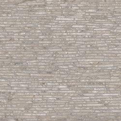Tele di Marmo Breccia Braque - battuto | Carrelage céramique | EMILGROUP