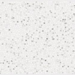 Tele di Marmo Statuario Michelangelo - seminato di tessere | Ceramic tiles | EMILGROUP