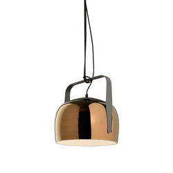 BAG SUSPENSION LAMP | Suspended lights | Karman